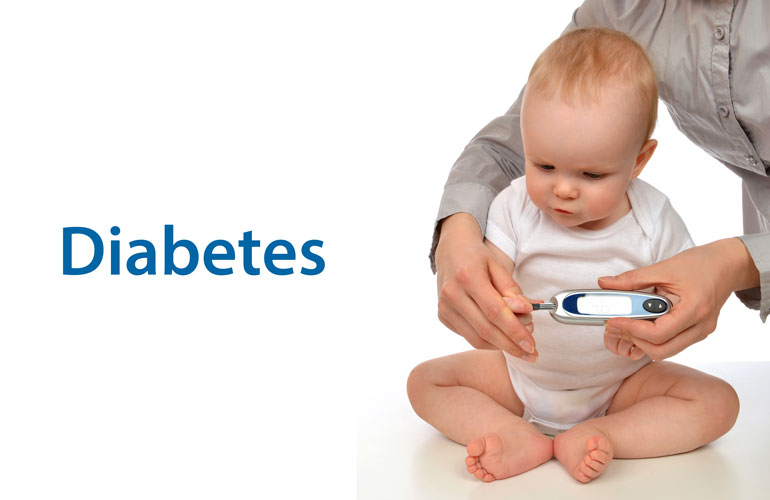 Paediatric Diabetes