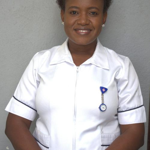 Linda Mwenda