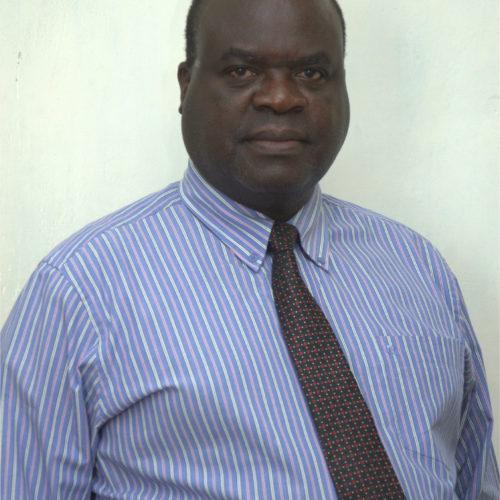 Dr Charles Dzamalala